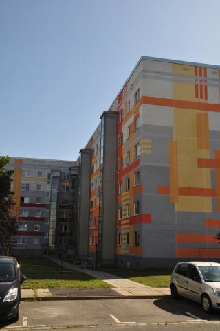 Leipzig Heidelberger Straße 14-18