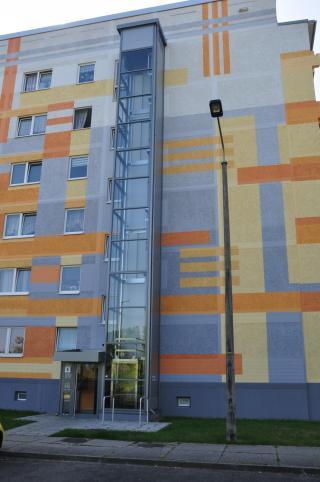 Leipzig, Heilbronner Straße 1-3