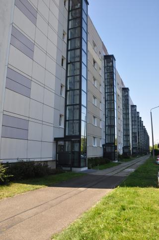 Leipzig, Königsteinstraße 1-5