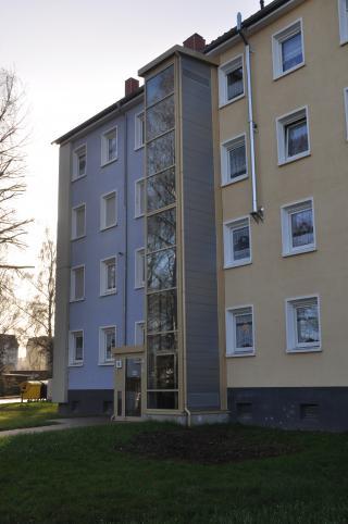 Schlotheim, Marienbrunnstraße,11-16