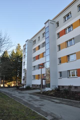 Adorf, Schillerstraße,57-63