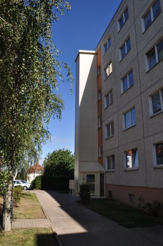 Zeitz, Schützenplatz 40