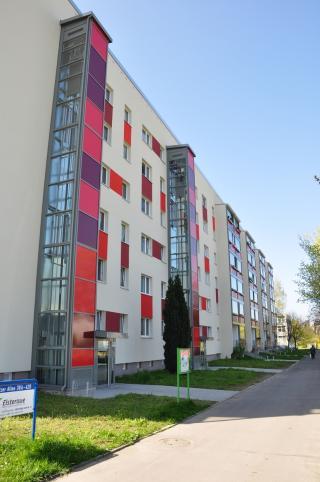Leipzig, Miltizer Allee 42a b ab1