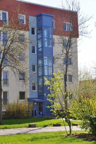Leipzig, Karlsruher Straße 19-25 ab1