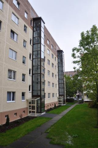 Leipzig, Gundermannstraße 7-11 ab1