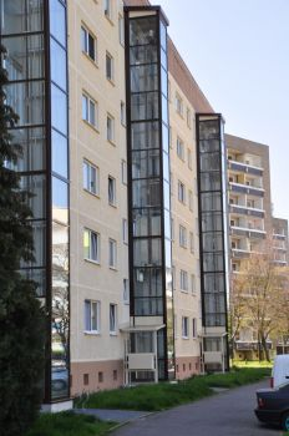 Leipzig, Dölziger Weg 6-10 ab1