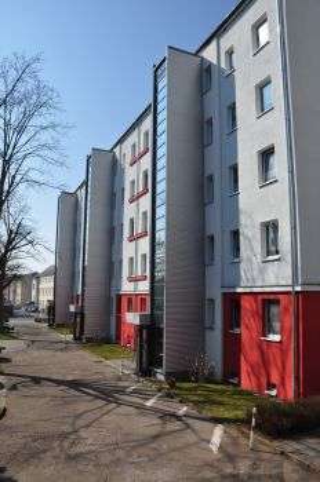 Nordhausen, Neustadtstraße 13-17 ab1