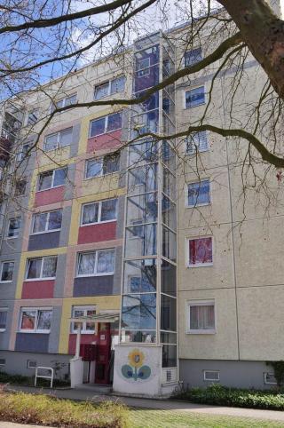 Gera, Zeulsdorfer Straße 77-83 ab1
