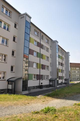 Adorf, Schillerstrasse 26 30